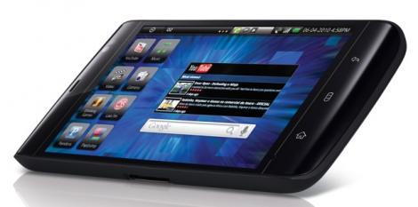 Megatelefon Dell sau tableta?
