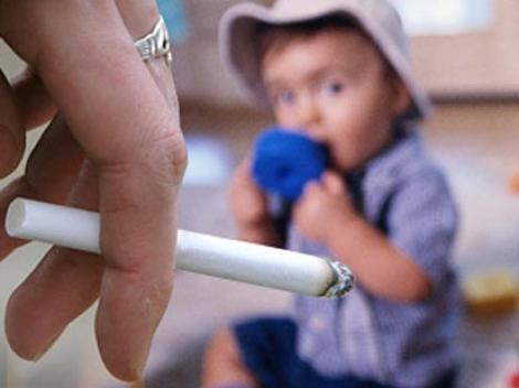 Scotia: legea antifumat salveaza sute de copii