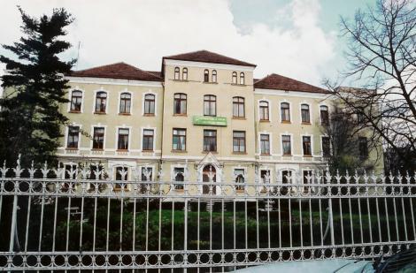 Timisoara: Directorul unui spital s-a dat singur in judecata