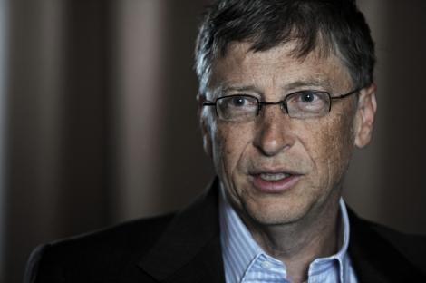 Forbes: Bill Gates este pentru al 17-lea an la rand cel mai bogat american