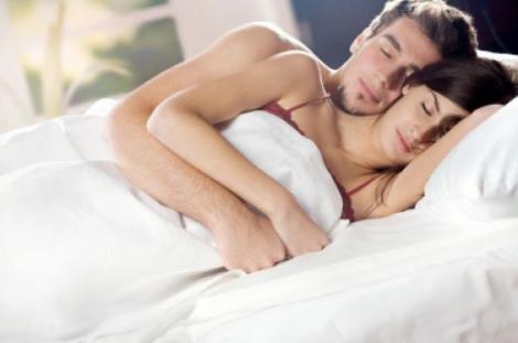 VIDEO! Sfaturi pentru un somn usor