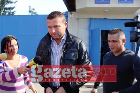Marius Martis a fost eliberat din arest dupa patru luni