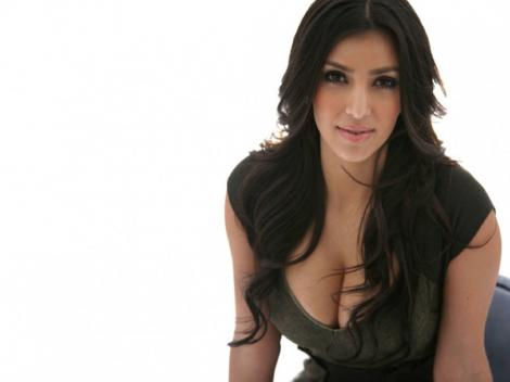 Kim Kardashian se compara cu printesa Diana