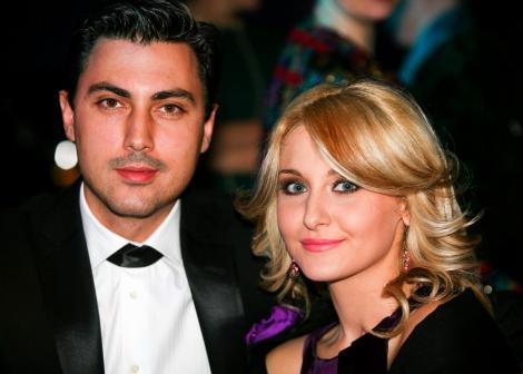 VIDEO! Nunta ca-n povesti pentru Alina Sorescu