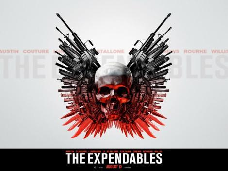 """Stallone pregateste """"The Expandables II"""""""