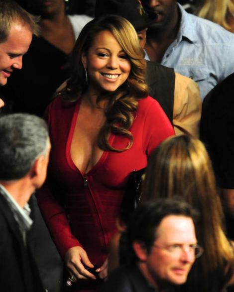 Mariah Carey: Jennifer Lopez este o neavenita fara talent
