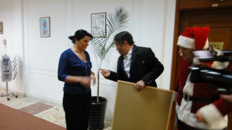 Elena Udrea a primit un plan ultrasecret de la Gigi Becali