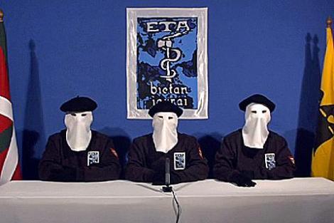 "ETA anunta un armistitiu ""permanent"", ""general"" si ""verificabil"""