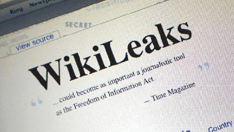 WikiLeaks: CIA a folosit o baza aeriana turca pentru a transporta suspecti de terorism