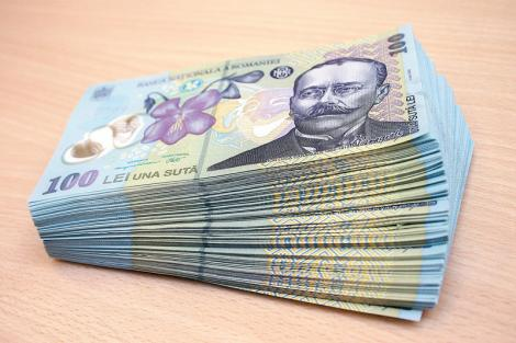 Romania este campioana la inflatie, cu o rata de trei ori peste media UE
