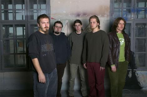Nu rata primul concert al trupei Luna Amara pe 2011!