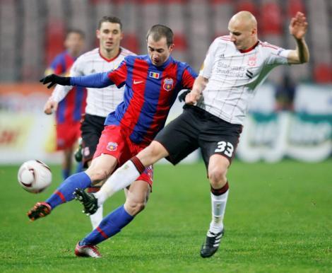 Bogdan Stancu a fost transferat la Galatasaray Istanbul
