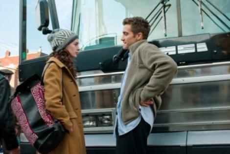 """Antena 1 iti recomanda astazi filmul """"Love and Other Drugs - Dragoste si alte dependente"""""""