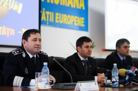 Bilantul Politiei de Frontiera: trafic de droguri, persoane si tigari, masini furate si coruptie
