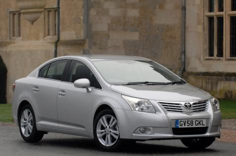 Toyota recheama in service inca 1,7 milioane de masini