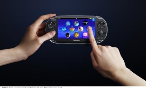 Sony anunta NGP, un nou sistem de divertisment portabil