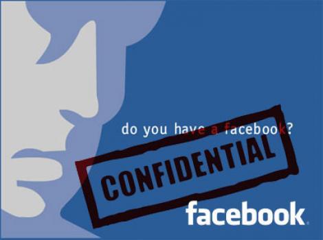 Facebook: noi masuri de securitate, in curand