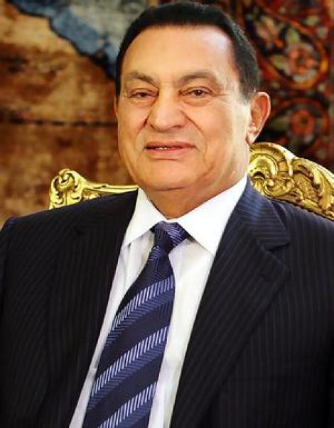 Revolta in Egipt: zeci de morti si sute de raniti