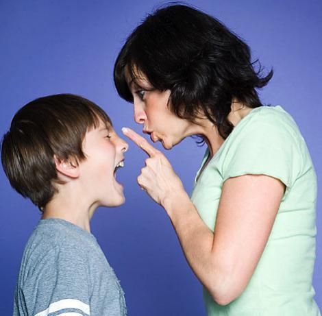 Copiii fara stapanire de sine pot dezvolta probleme de sanatate