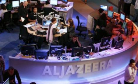 Egipt: Autoritatile suspenda transmisiunile Al-Jazeera