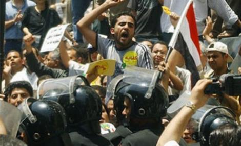 UPDATE! Haos in Egipt: Peste 150 de morti si 4.000 de raniti