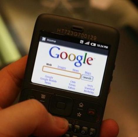 Google Android, platforma dominanta pe piata smartphone-urilor