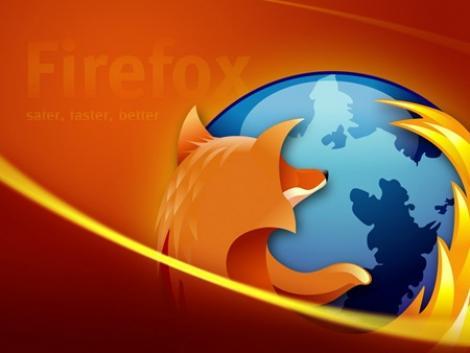 Firefox a devenit lider de piata in Europa, devansand Internet Explorer