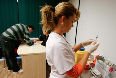 Absolventii de la Medicina care au picat examenul de Rezidentiat se vor putea angaja intr-o unitate sanitara