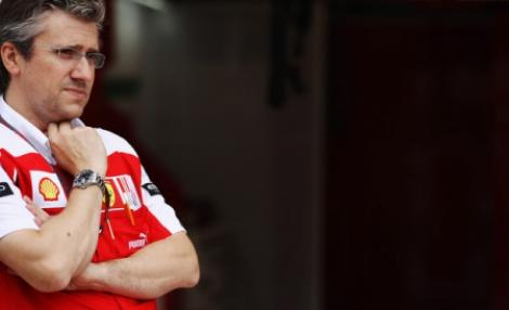 F1: Schimbari la Ferrari dupa esecul de la Abu Dhabi. Pat Fry ii ia locul lui Chris Dyer