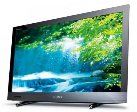 Sony lanseaza 27 de modele noi Bravia TV pentru 2011