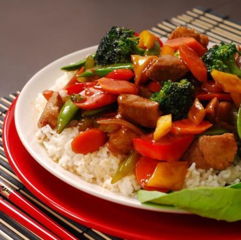 Ingrediente chinezesti - pentru un plus de savoare in mancare
