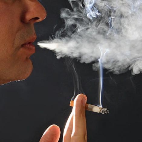 Lasa-te de fumat facand sport!