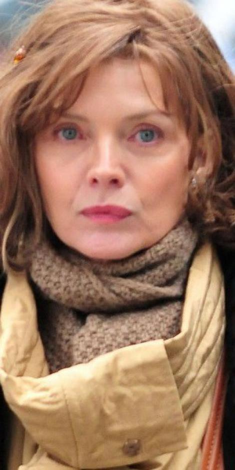 FOTO! Vezi cum arata Michelle Pfeiffer la 53 de ani!