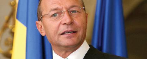 Traian Basescu, discurs la AP NATO: Romania nu a cerut si nu a primit niciodata garantii antiracheta de la nimeni
