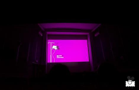 """FOTO & VIDEO! Ziua 4 la Anim'est 2011: Genialul """"The external world"""""""