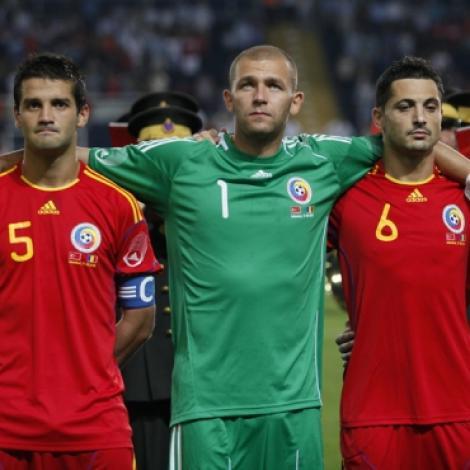 Nesu, Contra, Chivu si Radoi fac parte din lotul deplasat la Tirana. Asa spun albanezii!