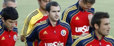 Albania - Romania 1-1 / Final rusinos de preliminarii