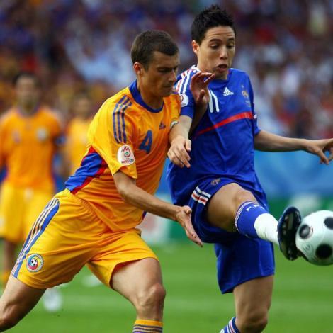 "Samir Nasri: ""Nu am avut emotii la penalty"""