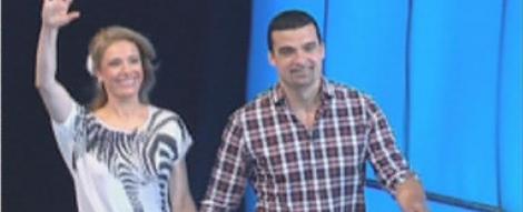 Show-ul lui Dan Negru i-a despartit pe Jennifer Lopez si Marc Anthony