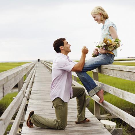 Top 7 cele mai NEinspirate cereri in casatorie