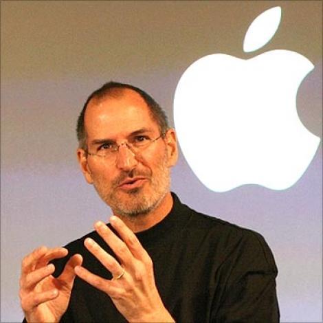 FOTO! Vezi cine il va juca pe Steve Jobs in filmul biografic!
