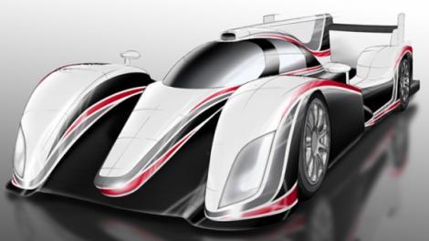 Toyota revine la Le Mans