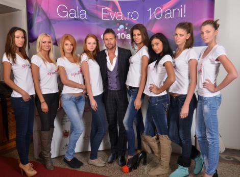 Catalin Botezatu, Premiul de Excelenta pentru intreaga cariera in fashion