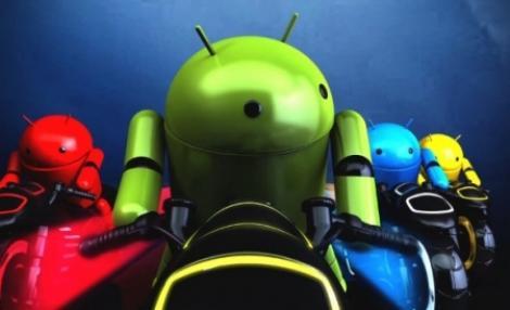 Samsung Galaxy Nexus a sosit, alaturi de Android Ice Cream Sandwich