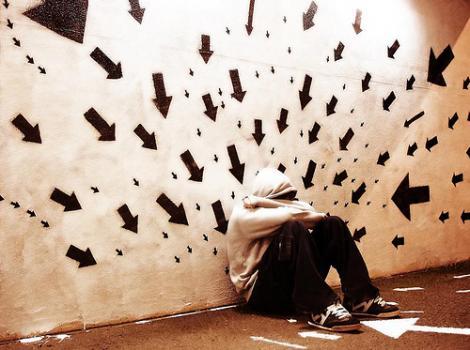 Anxietatea -  cum o recunosti si cum sa scapi de ea