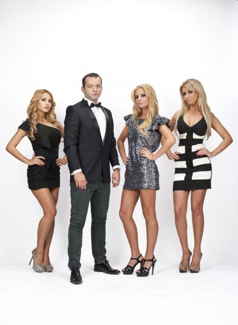 VIDEO! Mihai Morar e cel mai elegant barbat din entertainment!