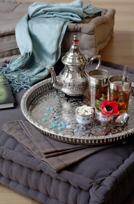Ceaiul - o adevarata ceremonie pentru englezi