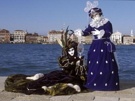 Festivalul de la Venetia - sarbatoarea fastului si misterului