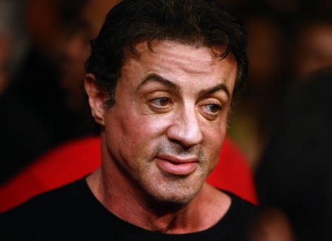 VIDEO! Sylvester Stallone e acuzat de plagiat!