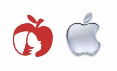 Apple ameninta o cafenea din Germania cu tribunalul, daca nu renunta la logo